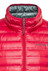 Columbia Flash Forward Down Jacket Men Mountain Red